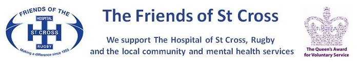 Friends of St Cross